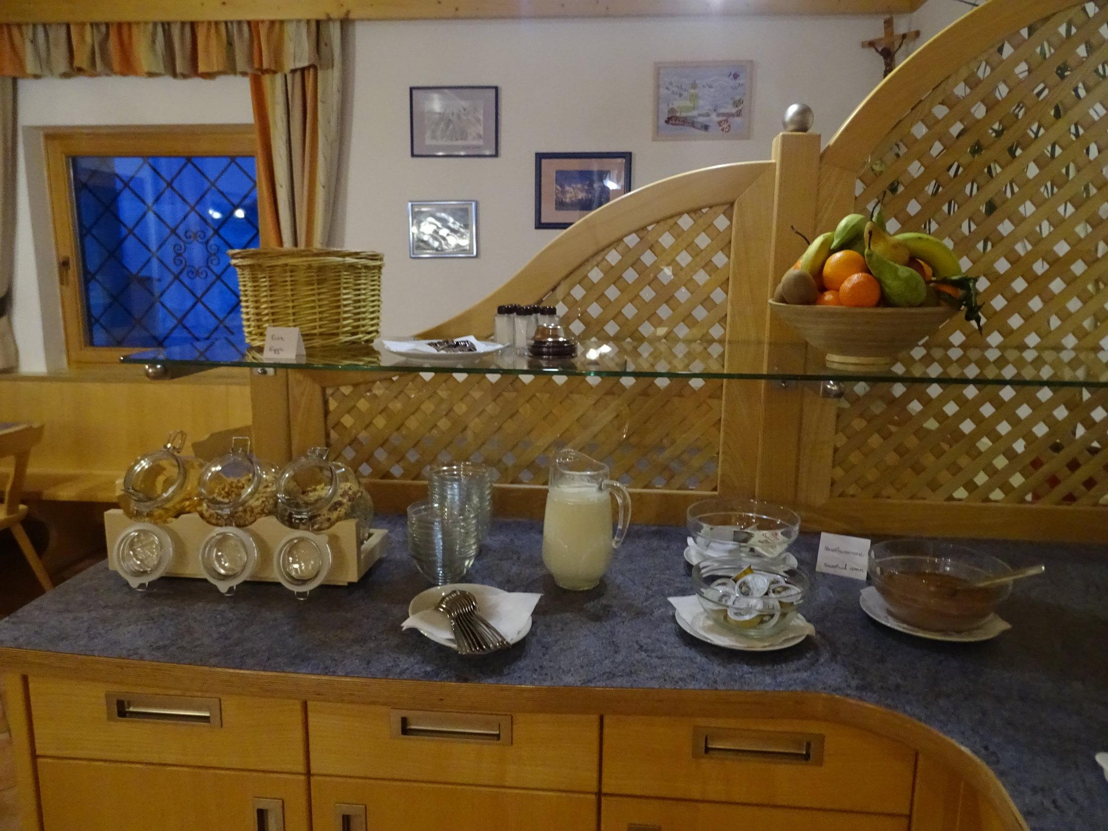 Frühstücksbuffet (5)