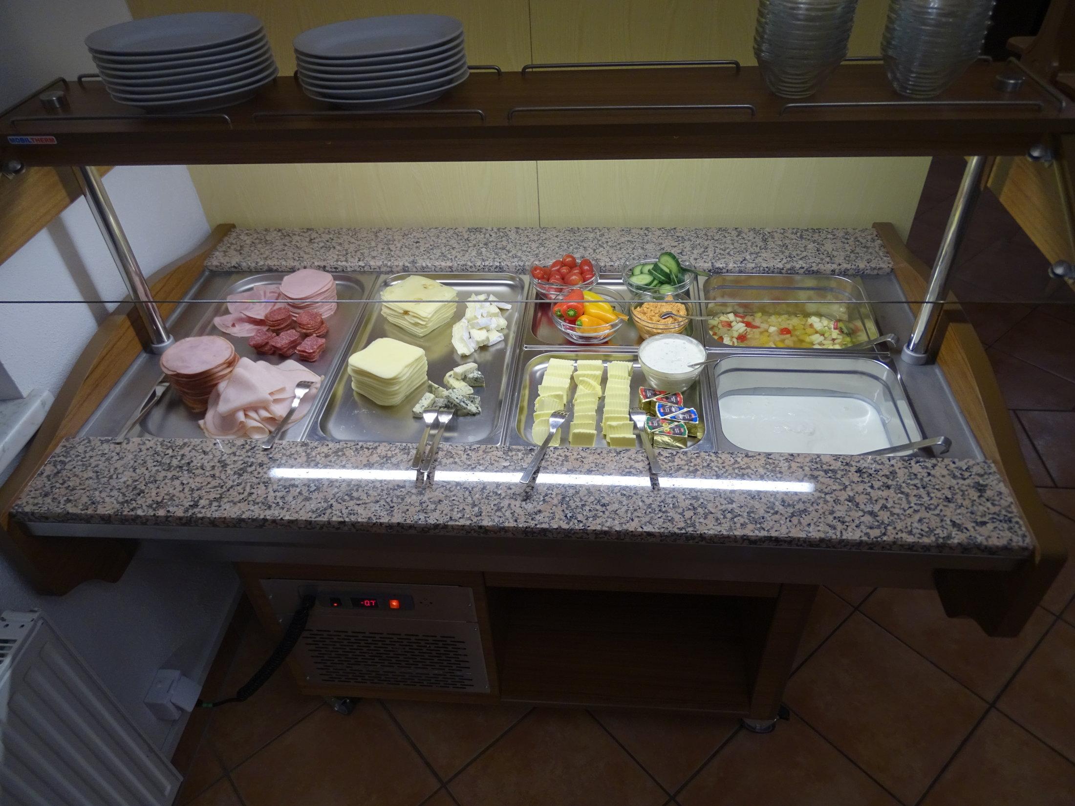 Frühstücksbuffet (6)