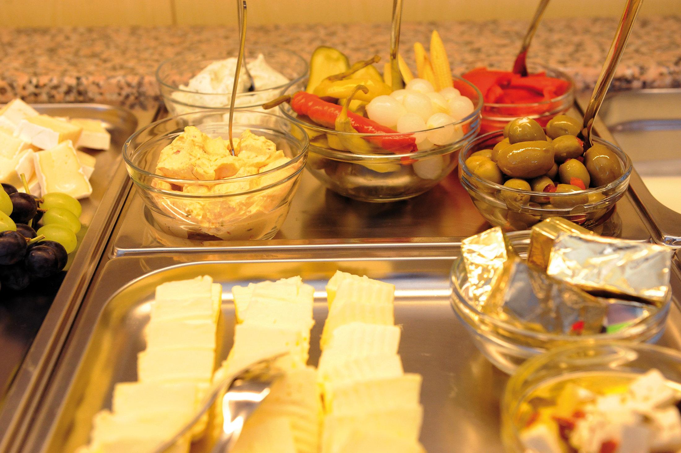 Fruehstuecksbuffet DSC 3734