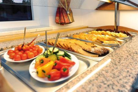 Fruehstuecksbuffet DSC 3464