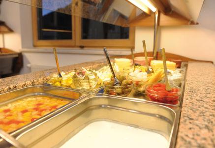 Fruehstuecksbuffet DSC 3477