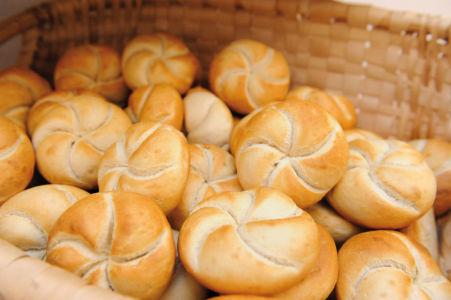 Fruehstuecksbuffet DSC 3483