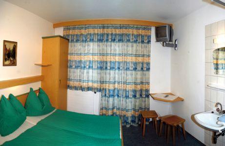 Standardzimmer