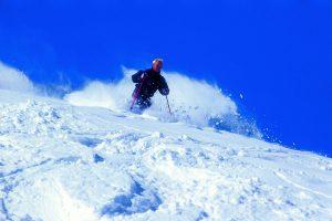 Skifahrer (1)